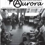 Revista Anarquista Aurora 1° Edición