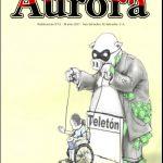 ¡Salió Aurora #12!