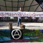 ¡Solidaridad con Santiago Maldonado!
