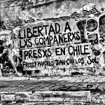 Comunicado urgente del preso anarquista chileno Alejandro Centoncio González
